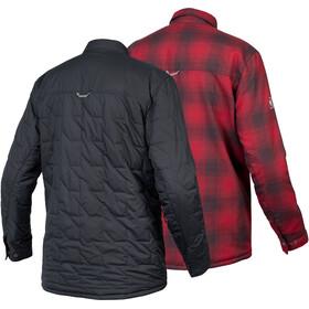 Endura Hummvee Shacket II Multifunctional LS Shirt Men rust